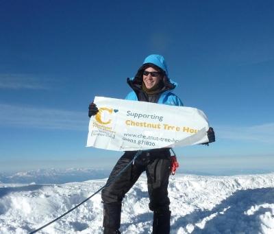23-х летний британец планирует стать самым молодым альпинистом в мире, кто пройдет траверс Эвереста.