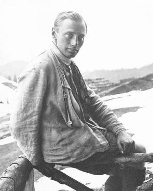 История альпинизма в лицах: Пол Пройс (Paul Preuss)