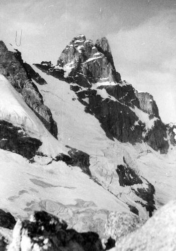 Вершина Двойняшка