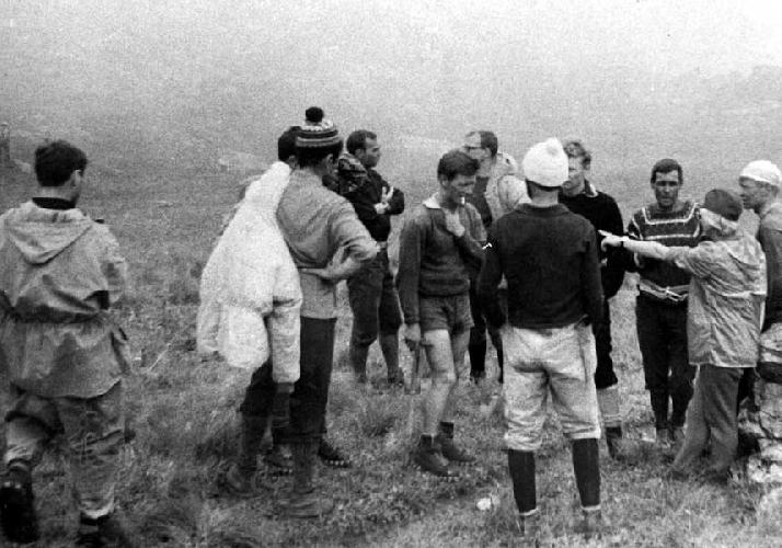 1968. Мои инструктора – 10 КМС-ов и МС