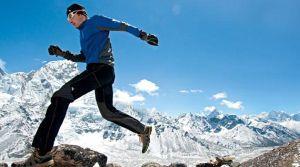 Слишком интенсивные физические нагрузки не лучше сидячего образа жизни