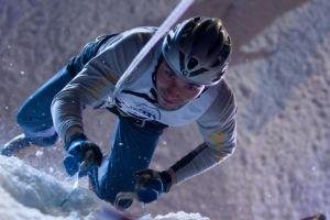 Кубок Мира по ледолазанию во Франции. Прямая трансляция соревнований