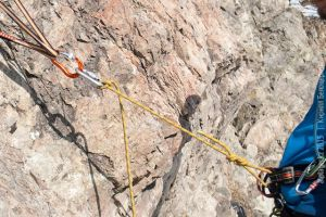Самостраховка в альпинизме