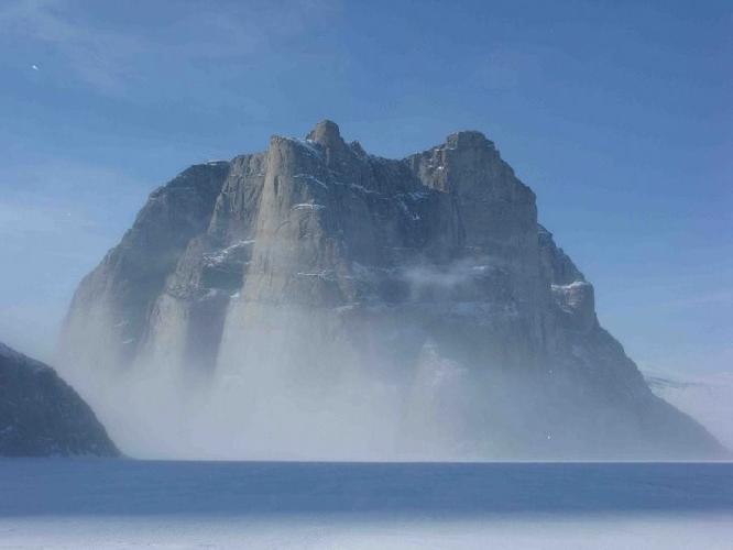 Walker Citadel, фото © supertopo.com