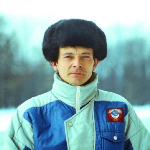 Валерий Хрищатый - легенда, альпинист-высотник с уникальными достижениями