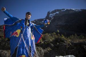 История и ФОТО мирового рекорда, прыжка с Килиманджаро, Валерия Розова  (+ФОТО)