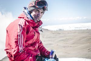 Валерий Розов: Прыжок с Килиманджаро? Ничего особенного.