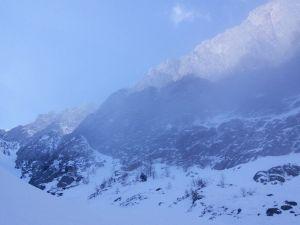 Украинские альпинисты прошли новый маршрут в Румынии.