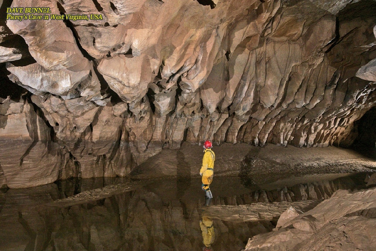 Пещера Пирси (Piercy