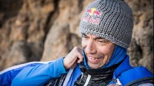 Рекордный BASE-прыжок с Килиманджаро Валерия Розова