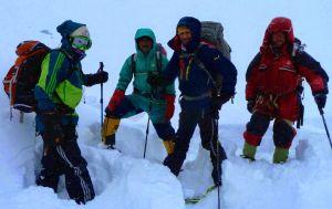 Зимние экспедиции на Нангапарбат сезона 2014/2015 года. Последняя надежда 2015 года