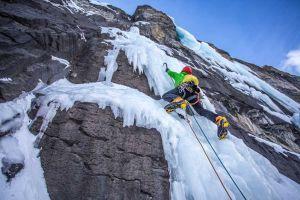 Канадский лед в фотографиях Джонатана Прайса