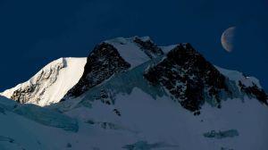 Зимние экспедиции на Нангапарбат сезона 2014/2015 года. Штурм вершины не удался... Завтра следующая попытка