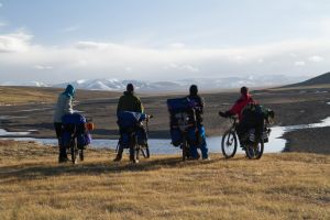 Настоящий детектив: спецоперация китайского спецназа по задержанию российских туристов в Тибете