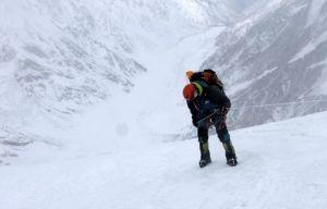 Зимние экспедиции на Нангапарбат сезона 2014/2015 года. Сезон 2015 года завершен. Команда в базовом лагере