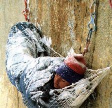 В память о Ежи Кукучке  - величайшем альпинисте.