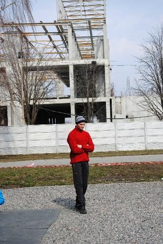 III Чемпионат Украины по ледолазанию (ФОТО)