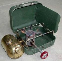 Primus 41sp  1955 года выпуска