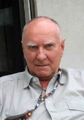 История альпинизма в лицах: Януш Курчаб (Janusz Kurczab)