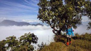 Укаало и ораало: пешком по Гималаям