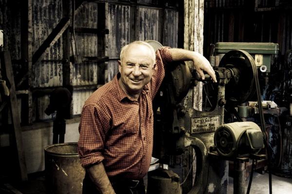Ивон Шуинард и его механический молот через 40 лет