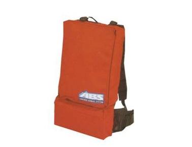 Оригинальный рюкзак ABS образца 1985 года