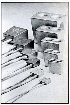 Cтраница со стопперами из каталога  1975-го года