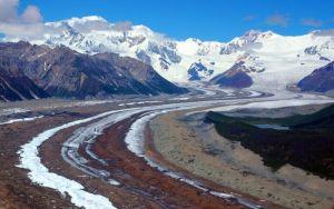 10 крупнейших национальных парков мира