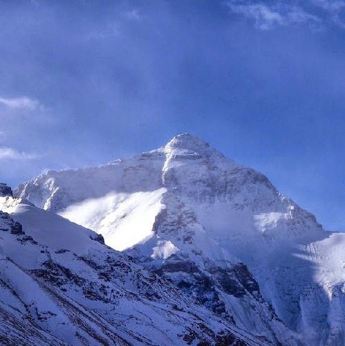 Эверест. фото 26 апреля 2015 года