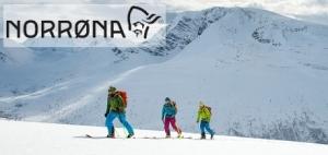 NORRONA. История бренда