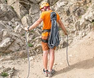 Как маркировать верёвку