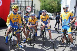 В гонке RACE HORIZON PARK 2015 примет участие новая континентальная  команда Киева