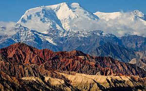 Таджикистан запретил иностранцам посещать Памир из-за действий боевиков в Афганистане
