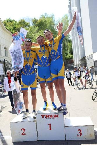Kyiv Capital Racing