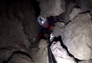 Пещеры Украины: Ивано-Франковская область, пещера
