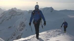 Семь вершин Альп от известных ски-альпинистов
