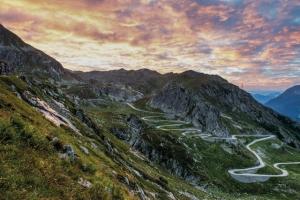 «Гранд Тур» по Швейцарии или 1600 километров природы и культуры