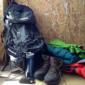 10 правил, как правильно собрать и упаковать рюкзак для похода