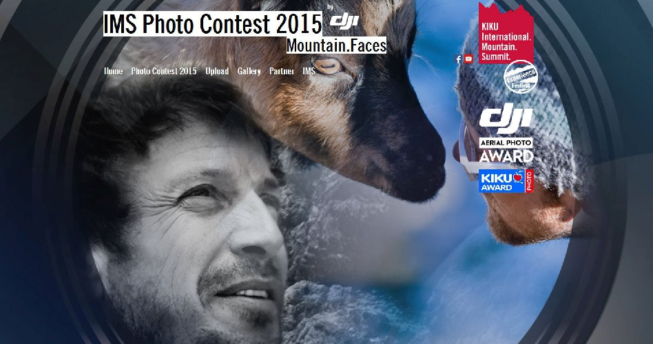 IMS PHOTO CONTEST 2015