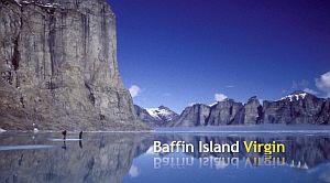 Баффинова Земля: Неизведанные земли