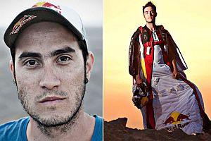 Четырехкратный рекордсмен мира Джонатан Флорез погиб при прыжке в вингсьюте в Швейцарии