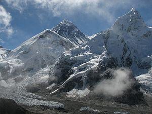 В прятки с Гималаями