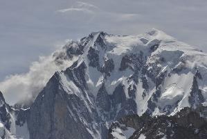 Sky Way Monte Bianco