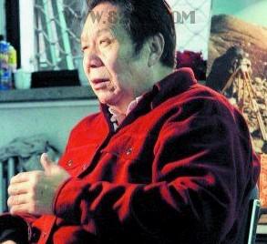Ван Фучжоу (Wang Fuzhou / 王富洲)