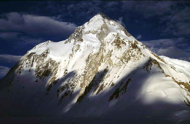 Гашербрум I (Gasherbrum I, 8080м)