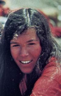 Марти Хой -  крестная мама 7 вершин