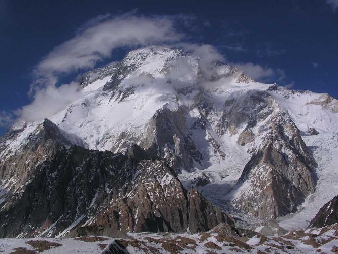 Броуд Пик (8051 м) - «Широкий пик»