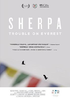 Документальный фильм «Sherpa» покажут по телеканалу Discovery Сhannel в 200 странах мира