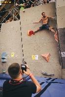 """""""Z-Games"""" в Затоке. Фото репортаж с фестиваля скалолазания"""