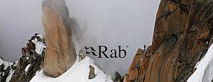 История компании Rab
